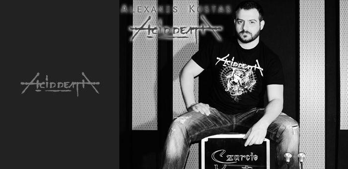 Kostas_Alexakis_Acid_Death_Czarcie_Kopyto_artist