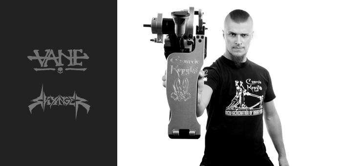 Marcin-Zdeb-vane-czarcie-kopyto-artist-front