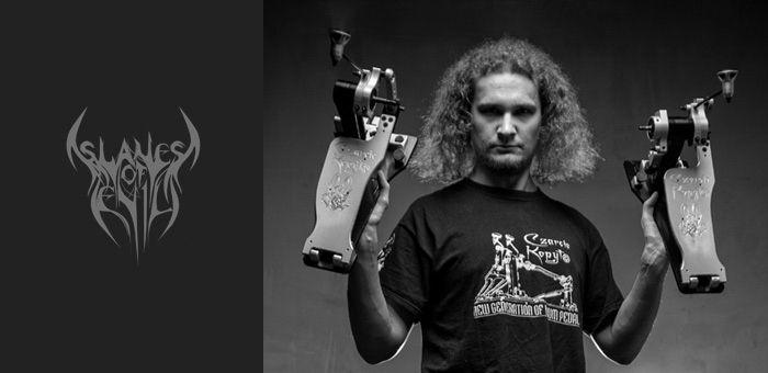 Tomasz-Ciastek-Kryszan-czarcie-kopyto-artist-front