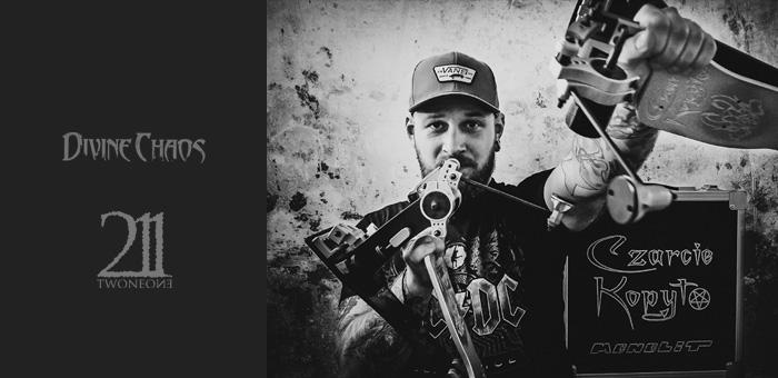 Mariusz-Marecki-Divine-Chaos-czarcie-kopyto-artist-front
