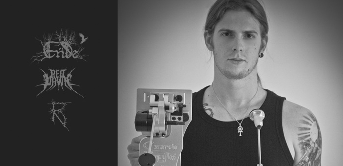 Thomas-Njodr-Czarcie-Kopyto-artist-front