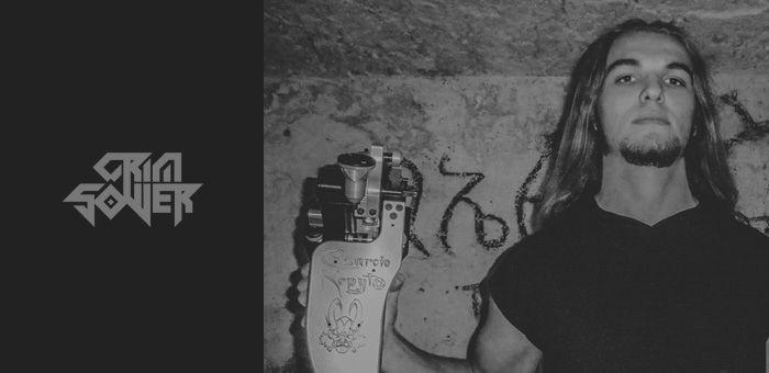 Kornel-Czarnecki-GRIM-SOWER-czarcie-kopyto-artist-front