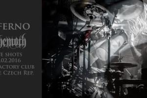 Inferno Behemoth praga 2016 czarcie kopyto_front