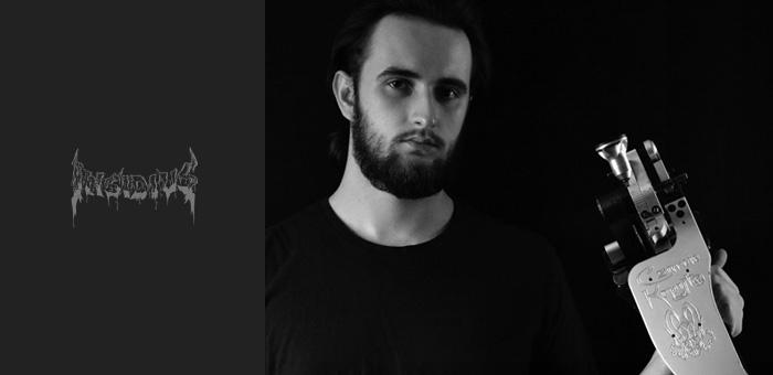 michal-andrzejczyk-insidius-czarcie-kopyto-artist-front