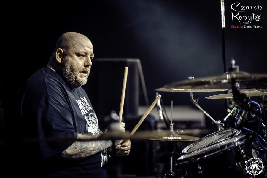Nicholas Barker