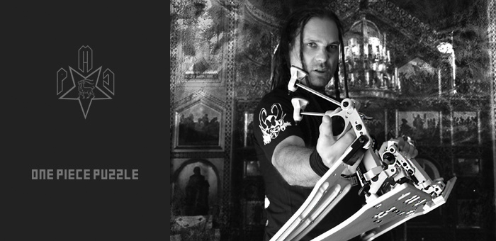 Tomislav Vlahović-czarcie-kopyto-artist-front