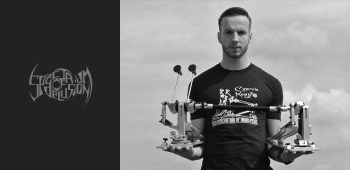 Jeroen-Mostert-spectrum-of-delusion-czarcie-kopyto artist-front
