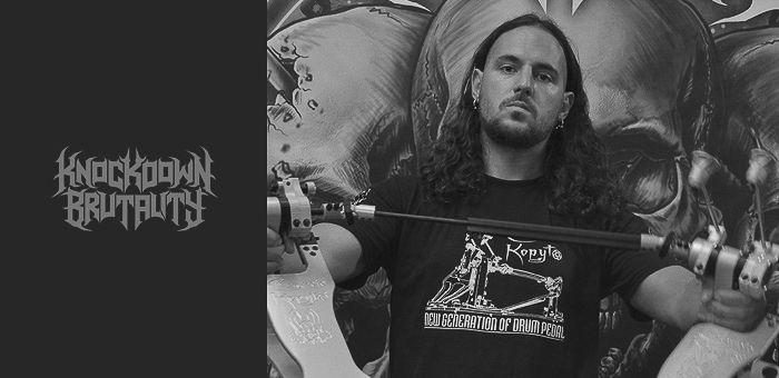 marcel-schulz-knockdown-brutality-czarcie-kopyto-artist-front
