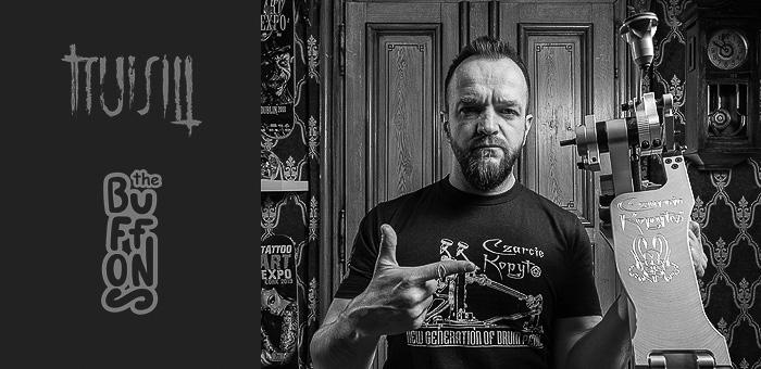 Sławomir-Slaver-Wołowicz-Truism-czarcie-kopyto-artist-front