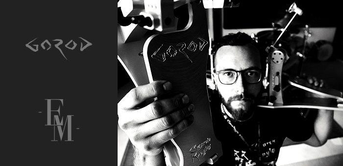 Karol-Diers-GOROD-czarcie-kopyto-artist-front