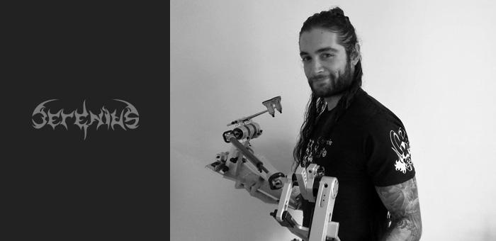 Cyril-ov-Gromoff-Serenius-czarcie-kopyto-artist-front
