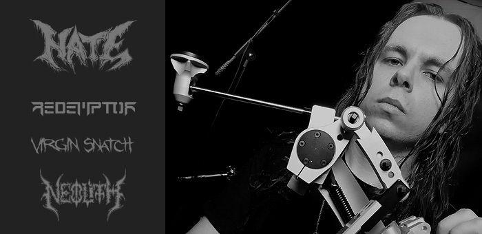 Daniel-Nar-Sil-Rutkowski-Hate-czarcie-kopyto-artist-front