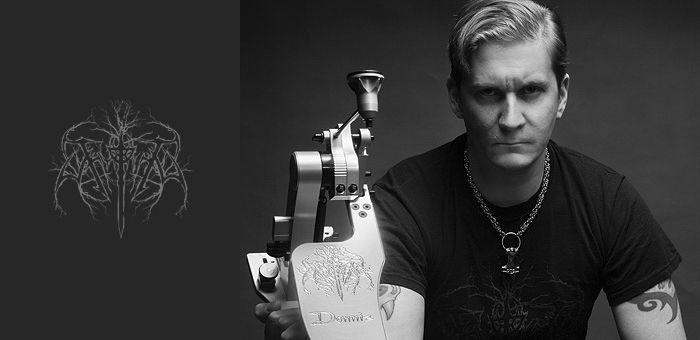 Dennis-Ekdahl-thyrfing-czarcie-kopyto-artist-front