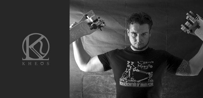 stephane-delcroix-kheos-czarcie-kopyto-artist-front
