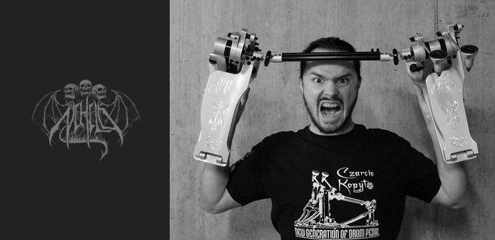 Damiano-Pazuzu-Fedeli-czarcie-kopyto-artist-front