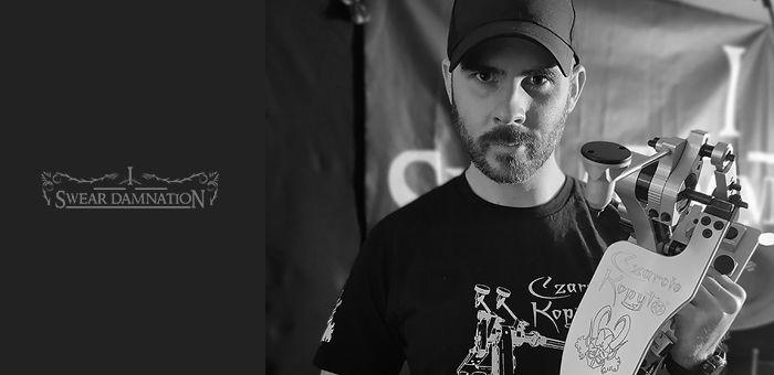 Dan-William-czarcie-kopyto-artist-front