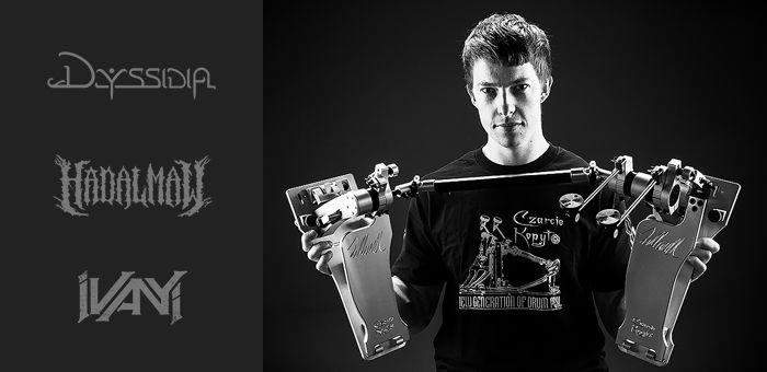 Liam-Weedall-czarcie-kopyto-artist-front
